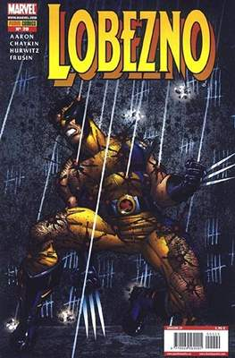 Lobezno vol. 4 (2006-2011) (Grapa) #29