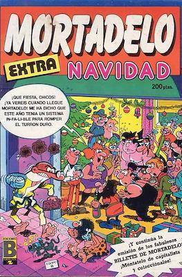 Mortadelo Extra #2