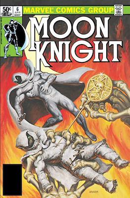 Moon Knight Vol. 1 (1980-1984) (Digital) #6