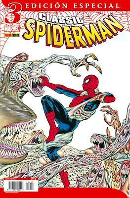 Classic Spiderman - Edición especial #3