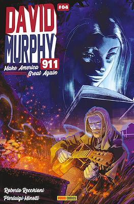 David Murphy 911: Make America Great Again #4B