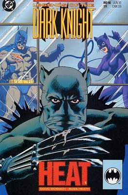 Batman: Legends of the Dark Knight Vol. 1 (1989-2007) #46