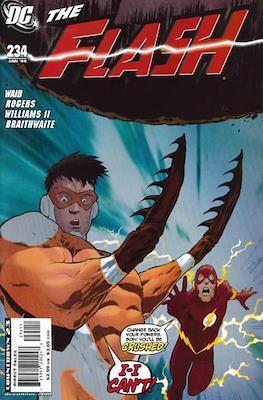 The Flash Vol. 2 (1987-2006) (Comic Book) #234