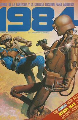 1984 (Grapa, 1978 - 1984) #35