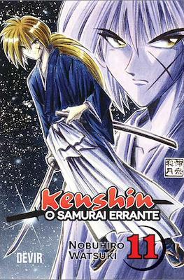 Kenshin, o Samurai Errante #11