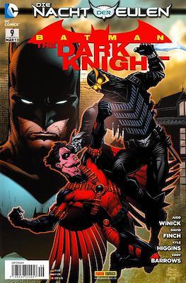 Batman. The Dark Knight (Heften) #9