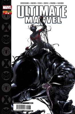 Ultimate Marvel (2012-2016) (Rústica) #16