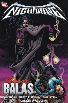 Nightwing (2008) (Rústica, 192 páginas) #3