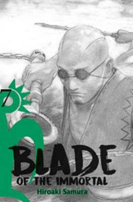 Blade of the Immortal (Rústica con sobrecubierta) #7