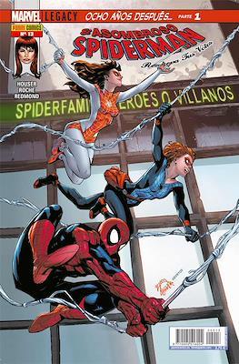 El Asombroso Spiderman: Renueva tus votos (Grapa) #13