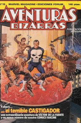 Aventuras Bizarras (1983-1985) (Grapa 72 pp) #15