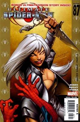 Ultimate Spider-Man (2000-2009; 2011) (Comic-Book) #87