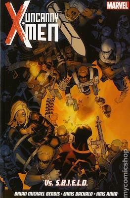 Uncanny X-Men (Softcover) #4