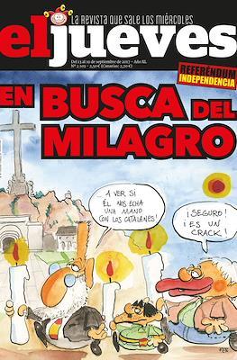 El Jueves (Revista) #2103