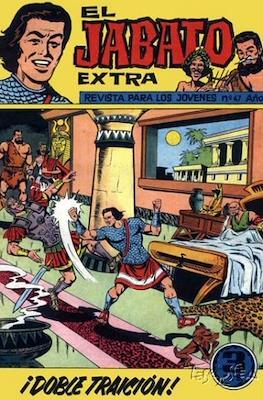 El Jabato extra (Grapa,) #47
