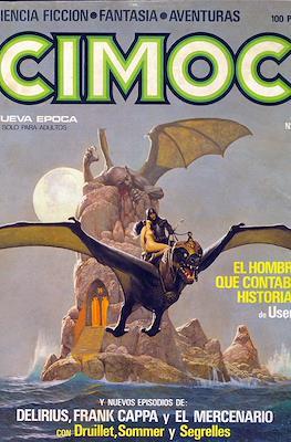 Cimoc #4