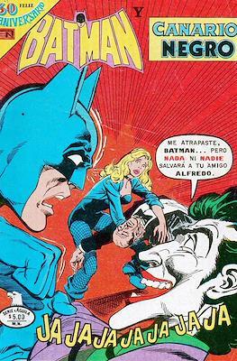 Batman (Grapa) #1043