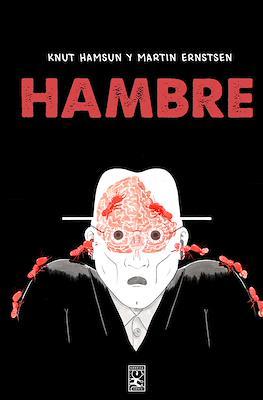 Hambre (Cartoné 224 pp)