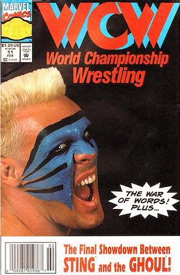 WCW: World Championship Wrestling #11