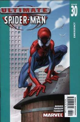 Ultimate Spider-Man (2000-2009; 2011) (Comic-Book) #30