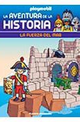 La aventura de la Historia. Playmobil #38