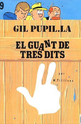 Gil Pupil·la (Cartoné. Color. 46 pgs.) #9