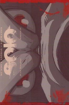 Solo. Mundo caníbal - Animated