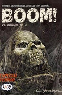 Revista BOOM! #2
