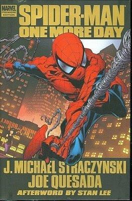 The Amazing Spider-Man J.Michel Straczynski (Trade paperback) #15