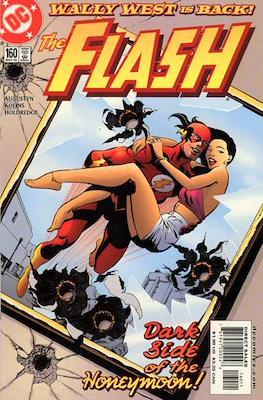 The Flash Vol. 2 (1987-2006) (Comic Book) #160