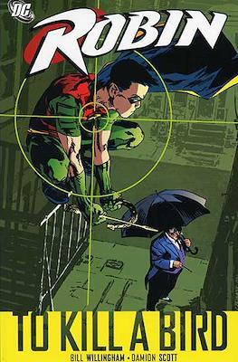 Robin Vol. 4 (1993 - 2009) (Trade Paperback) #3