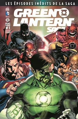 Green Lantern Saga Hors Série