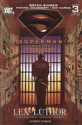 Superman Revine #3