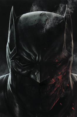 Batman: Condenado (Cartoné 160 pp)