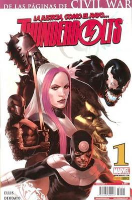 Thunderbolts (2008-2010) #1