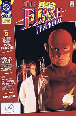 The All New Flash TV Special