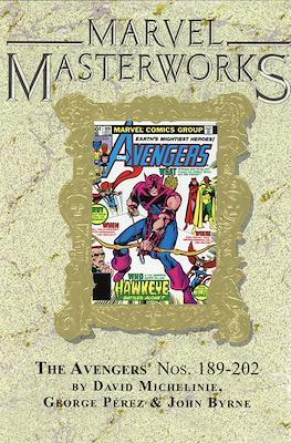 Marvel Masterworks (Hardcover) #273