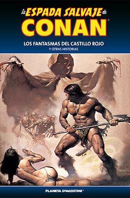 La Espada Salvaje de Conan (Cartoné 120 - 160 páginas.) #5