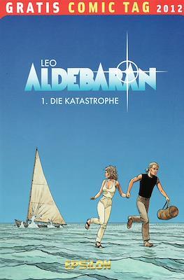 Aldebaran. Gratis Comic Tag 2012