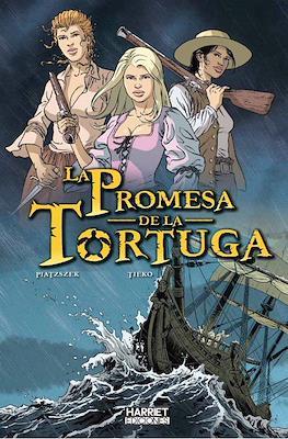 La Promesa de la Tortuga #1
