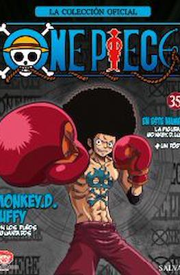 One Piece. La colección oficial (Grapa) #35