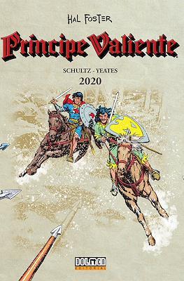 Príncipe Valiente (Cartoné 64-72 pp) #9