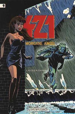 421 (Cartoné) #9
