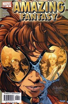 Amazing Fantasy Vol 2 (2004-2005) #6