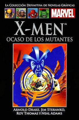 La Colección Definitiva de Novelas Gráficas Marvel (Cartoné) #83