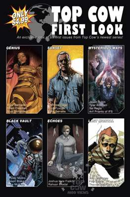 Top Cow First Look