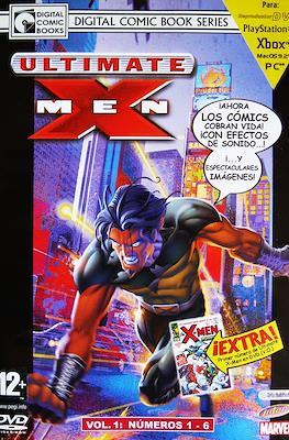 Ultimate X-Men - Digital Comic Book Series