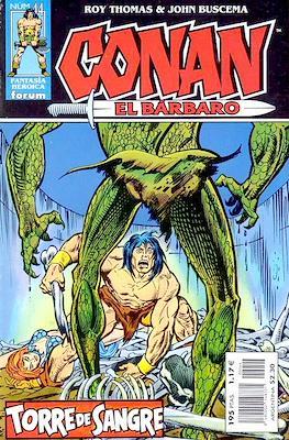 Conan el Bárbaro (1998-2001) (Grapa 24 pp) #44