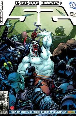 Infinite Crisis: 52 #9