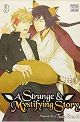 A Strange & Mystifying Story (Softcover) #3